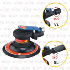Air Sander,High Pare Ability Dual Action Palm Sander-air sander,air saw,air file