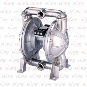 "Air Pump & Agitator,Double Diaphragm Air Pump - 1"" - stainless steel-air wrench,Air spray gun,air screwdrivers"
